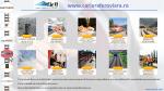 Carieră Feroviară SRL (Carieră Feroviară în România – CFiR)