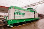 Lansare LHy-M PLug-In Hybrid 2018