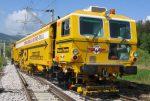 Plasser&Theurer Unimat 08 475 4S
