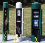 Sisteme electrice infrastructura